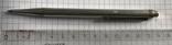 Серебряная ручка RETRO, фото №2