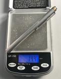 Серебряная ручка RETRO, фото №6