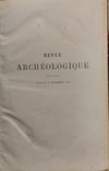 171. Журнал Археологии 1882 год на французском, фото №5