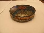 Коробка от леденцов Москва, фото №3