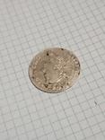 4 гроша 1766 г. f.s.Станислав Август Понятовский 1 злотый, фото №6