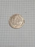 4 гроша 1766 г. f.s.Станислав Август Понятовский 1 злотый, фото №8