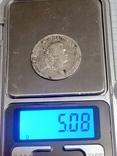 4 гроша 1766 г. f.s.Станислав Август Понятовский 1 злотый, фото №12
