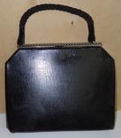 Дамская сумочка, 50 - 60-е годы, фото №2