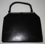 Дамская сумочка, 50 - 60-е годы, фото №4