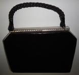 Дамская сумочка, 50 - 60-е годы, фото №5