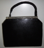 Дамская сумочка, 50 - 60-е годы, фото №9