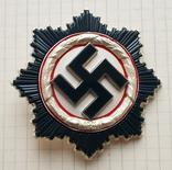 Германия. Третий Рейх. Орден Немецкого Креста ІІ степени (копия), фото №2