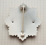 Германия. Третий Рейх. Орден Немецкого Креста ІІ степени (копия), фото №3