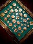 Копии золотых античных монет, фото №2