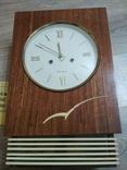 Настенные часы Янтарь нерабочие с инструкцией, фото №3