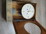 Настенные часы Янтарь нерабочие с инструкцией, фото №5