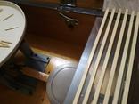 Настенные часы Янтарь нерабочие с инструкцией, фото №6