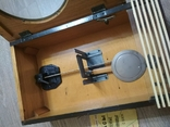 Настенные часы Янтарь нерабочие с инструкцией, фото №7