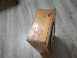 Настенные часы Янтарь нерабочие с инструкцией, фото №10