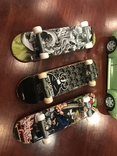 Миниатюрные скейт доски, фото №3