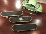Миниатюрные скейт доски, фото №10