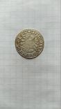 1 грош 1547 года Королевство Польша.Сигизмунд1 Старый, фото №3