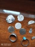 Лом срібла, фото №3