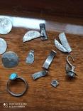 Лом срібла, фото №4
