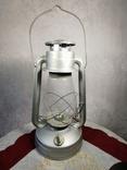 Светильник керосиновый ветроустойчивый лампа керосинка, фото №3
