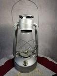 Светильник керосиновый ветроустойчивый лампа керосинка, фото №2