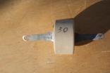 Конденсатор 30пф-5кв, фото №2
