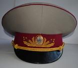 Фуражка генерала Украины., фото №2