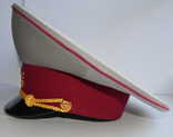 Фуражка генерала Украины., фото №6