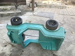 Педальная машинка Багги, фото №9