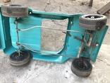 Педальная машинка Багги, фото №12