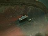 Бак, бензобак мопеда карпаты, фото №7