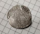 Грош 1568, фото №2