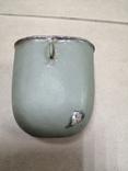 Кружка вид фляги А/В. Клеймо №2, фото №2