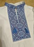 Рубашка вышиванка, фото №3