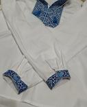 Рубашка вышиванка, фото №5