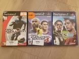Pro Evolution Soccer (PAL), фото №2