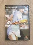 Hard Hitter 2 (NTSC-J, PS2) Tennis, фото №2