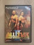 All Star Pro-Wrestling II (NTSC-J), фото №2