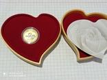 10 долларов 2008 Острова Кука 1/4 oz 999,9 тираж 12000, фото №4