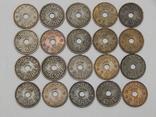 20 монет по 2 оре, Дания, фото №2