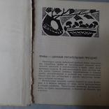 Грибные блюда 1971р., фото №5