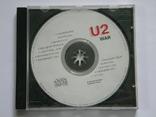 U 2 - WAR., фото №2