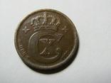 Дания 2 эре 1920, фото №6