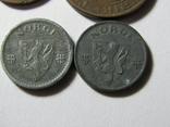Монеты Норвегии 4 шт., фото №10