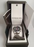 Новые часы Raymond Weil Freelancer 7730, фото №4