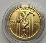 5 долларов 1992 года. США, фото №3