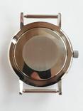 Луч  с серебристым циферблатом, фото №7