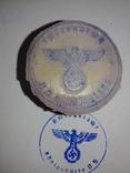 Печать реплика третяго рейх резина, фото №3