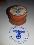 Печать реплика третяго рейх резина, фото №4